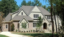 Great House Plan  - Great houses
