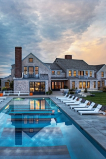 Great pool. Even better house. - Great houses