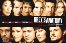 Grey's Anatomy - My Fave TV Shows