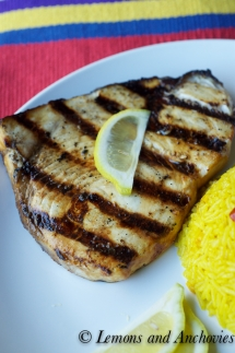 Grilled miso marinated sea bass - Recipes for the grill