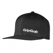 GripGrab Snapback Cap - Sports Apparel