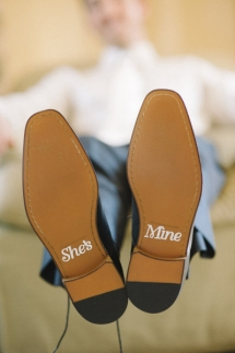 Groom Shoes - Wedding Ideas