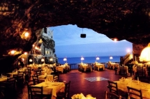 Grotta Palazzese - Polignano a Mare Italy - Beautiful places