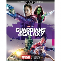Guardians of the Galaxy - Favourite Movies