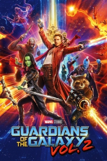 Guardians of the Galaxy Vol. 2 - Favourite Movies