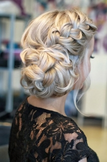 Hair for wedding - Wedding Ideas