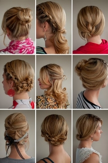 Hair Ideas - Fave hairstyles