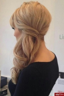 Hair Ideas - Wedding Ideas