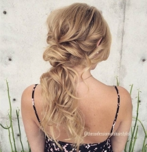 Half Up Half Down Hairstyles - Fave hairstyles