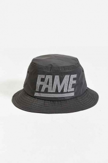 Hall Of Fame 3M Reflective Block Bucket Hat - Hats