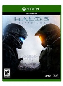 Halo 5: Guardians - Wish List