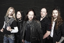 Hammerfall - My fave albums