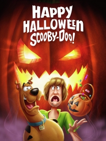 Happy Halloween, Scooby-Doo! - I love movies!