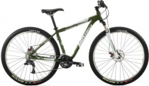 Hardtail Mountain Bike - Fave outdoor gear