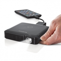 HDMI Pocket Projector - Cool technology & other gadgets