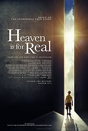 Heaven is for Real - I love movies!