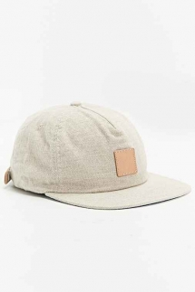 Herschel Supply Co. Niles 5-Panel Hat - Hats