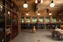 HighCroft Hunting Barn - Home Decor & Interior Design