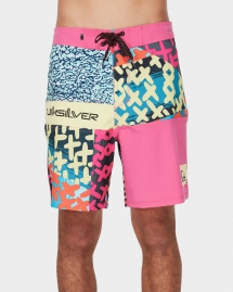 Highline More Paint 18'' Boardshorts - Boardshorts