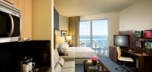 Hilton Fort Lauderdale Beach Resort – Ft Lauderdale, Florida - I need a vacation