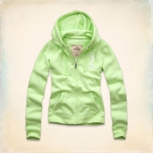 Hollister - Lobster Point Shine Hoodie - My fave brands