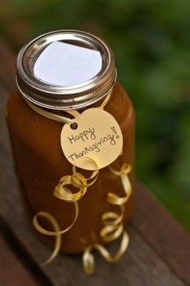 Homemade Pumpkin Butter - Crazy for Pumpkin