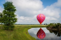 Hot Air Balloon by Ralph Mendoza - Very cool shots