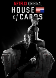 House of Cards - My Fave TV Shows