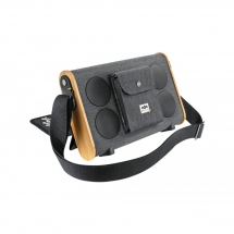 House of Marley - Roots Rock Bluetooth Portable Audio System - Fave products