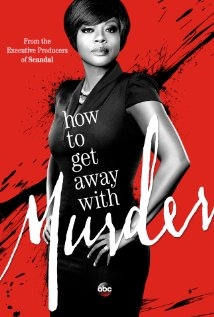 How to get away with Murder - Best TV Shows