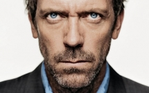 Hugh Laurie - Celebrity Portraits