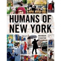 Humans of New York (HONY) by Brandon Stanton - Good Reads