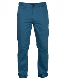 Hurley Dri-Fit Blue Chinos - Clothes
