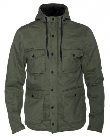 Hurley Men's Command Jacket - Jackets & Coats