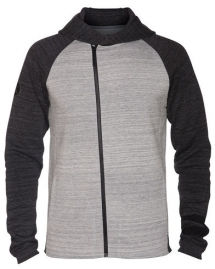 Hurley Men's Phantom Fleece Zip Hoodie - Boyfriend fashion & style