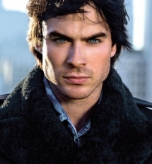 Ian Somerhalder - Fave Celebrities