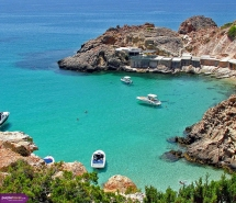 Ibiza, Spain - Winter Getaway