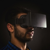 Immerse Virtual Reality Headset - Latest Gadgets & Cool Stuff