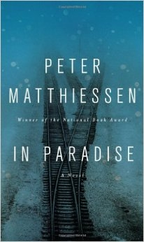 In Paradise by Peter Matthiessen - Books to read