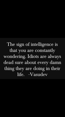intelligence quote - Inspiring & motivating quotes