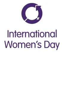 International Women's Day  - Events To Put On Your Calendar
