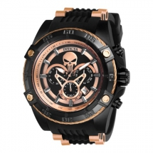 INVICTA Marvel Punisher Men's Watch - Geek Apparel
