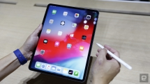 iPad Pro new for 2018 - Apple