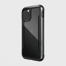 iPhone 11 Pro Case Defense Shield Black - Phone Cases