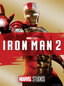Iron Man 2 - Favourite Movies