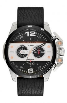 'Ironside' Chronograph Watch - Christmas Gift Ideas