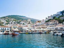Island of Hydra, Greece - Travel Greece