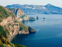 Island of Lipari, Italy - Travel Italy