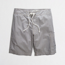 J Crew men's seersucker board shorts - Clothes