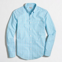 J Crew slim fit dress shirt - Clothes